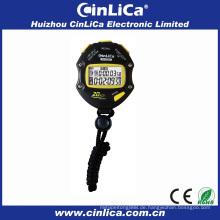 HS-8200 Digital Stop Uhr billige Stoppuhr für Werbegeschenk