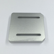 CNC Machining Aluminium Sheet