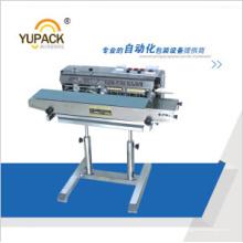 Высокопроизводительный непрерывный мешок Sealer & Band Sealer & Band запечатывания машина