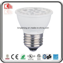 Es ETL Certified 7W Philip SMD3030 Spotlight Bulb LED PAR16