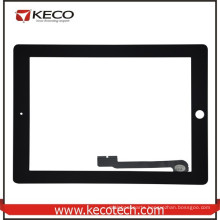 New Touch Digitizer Screen Replacement for iPad 3 The new iPad Black