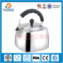 NEW design stainless steel square water pot