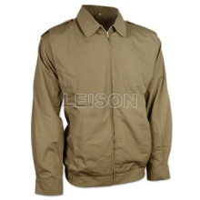 Tatcial Jacket Military uniform durable meets ISO Standard