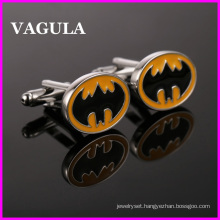 VAGULA Quality Wholesale Cartoon Cufflinks (HL10145)