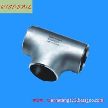 carbon steel tee /reducing tee/equal tee