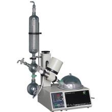 Лабораторные 0,5 л rotovap/роторный испаритель с охладителем (повторно 52А)