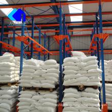 Estante de almacenamiento de chapa de Nanjing Jracking, equipo ajustable del metal, almacén pesado de la logística
