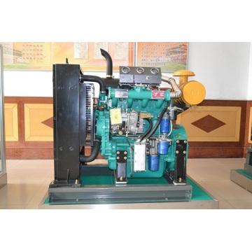 90kw R105ZD diesel engine
