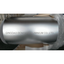 Aluminium foil for flexible packaging