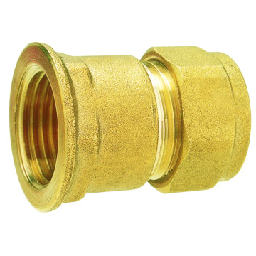 Forged Brass Compression Fittings