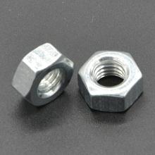 Carbon Steel Sechskantmutter (DIN934) für Montage
