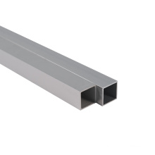 Aluminum pressure air-centered tube production maker