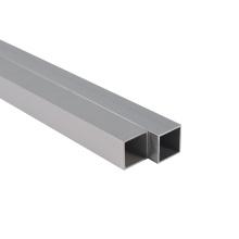 Fabricante de produção de tubo centrado a ar de pressão de alumínio