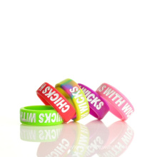 Best Price Colorful OEM Silicone Vape Band