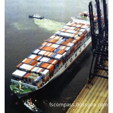 Container Shipping From China to Houston, USA