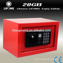 mini heap steel Safe liberty safe box for promotion