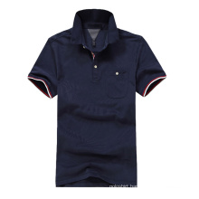 100% Cotton Cheap Custom Dry Fit Men′s Polos