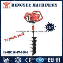 China Cheap Earth Hole Drilling Machine