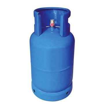 Баллон 12,5 кг сжиженного газа по индивидуальному заказу с длительным сроком службы
