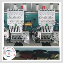 615 venta caliente de máquinas de bordado computarizado para cordones