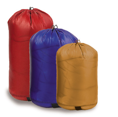 Nylon Bag With Round Bottom