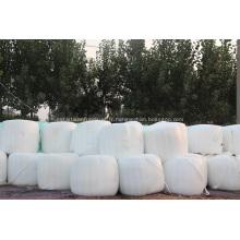 Vente chaude film d'emballage blanc Width500mm