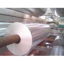 Hoja de Aluminio para FCU (Unidad de Control de Ventilador) 8011