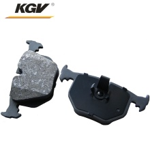 Auto Parts Front Brake Pads for BMW 8