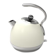 Wasserkocher mit automatischer Temperaturregelung