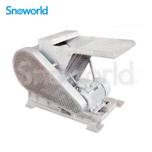 Trituradora de hielo Snow World en venta