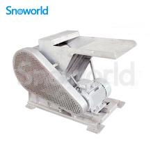 Triturador de gelo do mundo de neve para venda