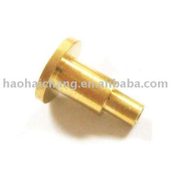 Pernos de acero de alta resistencia de cobre