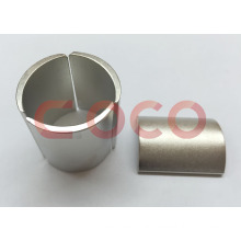Arc Permanent Neodymium Magnets