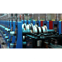 L Angle Steel Panel Rolling Machine