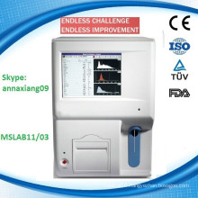 Most Accurate Hematology Analyzer With 3 Part 5part Diff (MSLAB03)