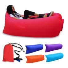 New Design Beach Inflável Lazybones Inflável Saco de Dormir