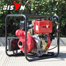 BISON (CHINA) Hochdruck 3inch Diesel Wasserpumpe Großhandel mit gutem Preis