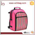 Most Popular Ourdoor Insulated 2 Person Picnic BackPack