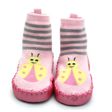 Latest Animal Cute Happy Baby Boots Wholesale