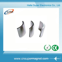 Forte N42 Arc NdFeB Magnets Fabricant