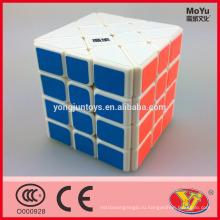 Куб Meyu Aosu Yileng Фишер кубический магический куб для продвижения
