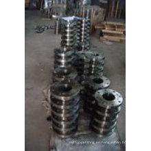 Brida de acero dúplex DIN 2527 ~ DIN 2637 F316 / F316L / F316ti