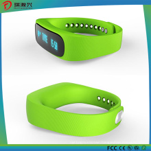 2016 Bluetooth Health Smart Bracelet Wristband