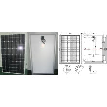 36V 220W 225W, 230W, 235W Monocrystalline Solar Panel PV Module with Ce Approved