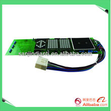Hitachi pcb board, pcb board for elevators, elevator pcb