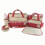 Muti-function Fashion style baby nappy bag purse handbag for mommy ,custom design accept,OEM welcome