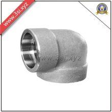 ASTM acero inoxidable 304/316 90 grados Socket Weld Sr codo (YZF-L198)