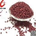 PVC Red Wire Masterbatch Granules