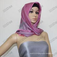 Hijab écharpe HTC392-8