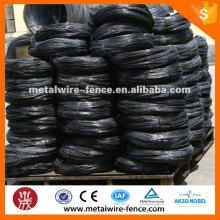 Arame de ligação recozido preto 2016 de Shengxin para a venda